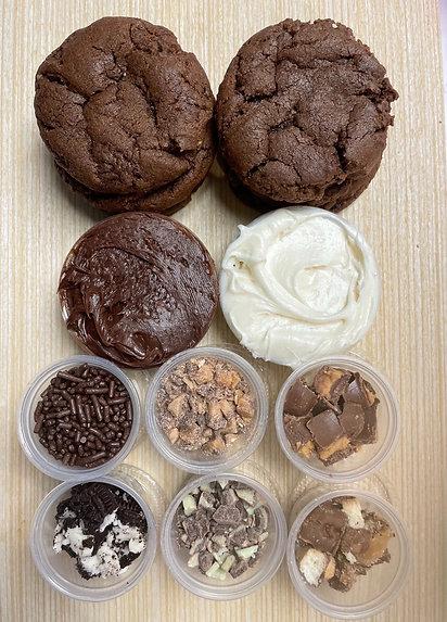 Chocolate Lovers Kit