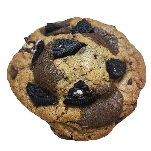 Ultimate Brownie Cookie