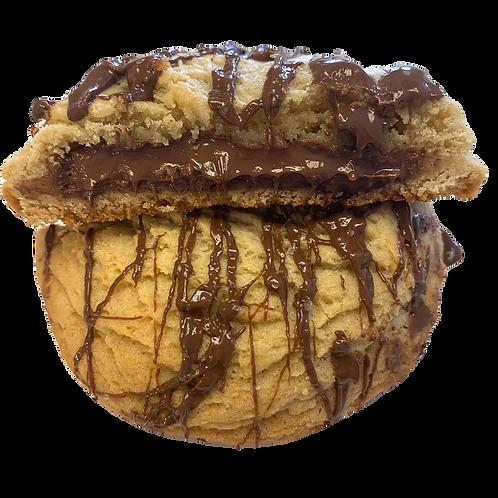 Chocolate stuffed Sugar