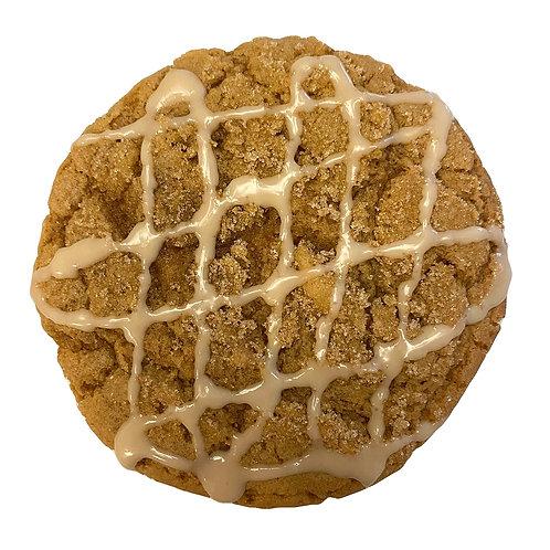 Maple Brown Sugar