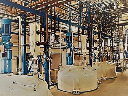 TSMGROUP намерена ввести завод теплоизолирующих красок в Комсомольске в 2019 году
