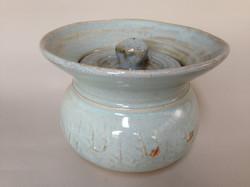 Feline Funerary Jar
