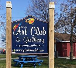 Gimli Art Club Welcomes You