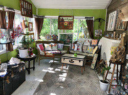 A Visit to My Studio