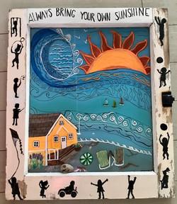 Bring the Sun
