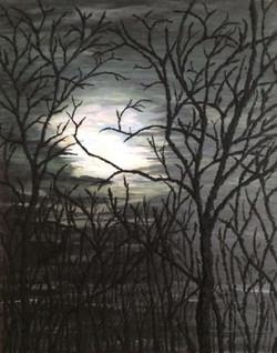 Artist Rosemary Miguez