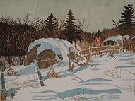 Artist JoAnne Gullachsen