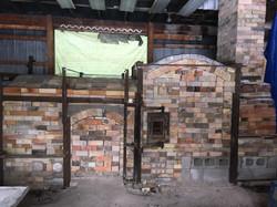 Oak Hammock Pottery Kiln