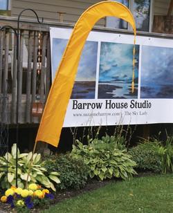 Welcome to Barrow House Studio
