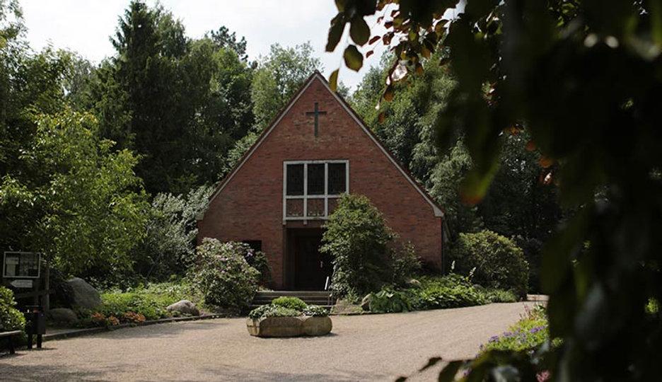Friedhof Russee