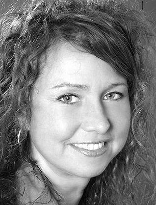 Trauerrednerin Melanie Frank