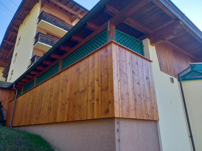 Naturhotel Alpenblick - Maurach am Achensee