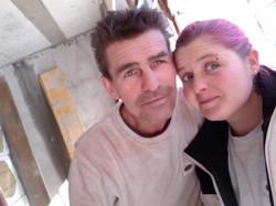 Jaroslav und Yvonne