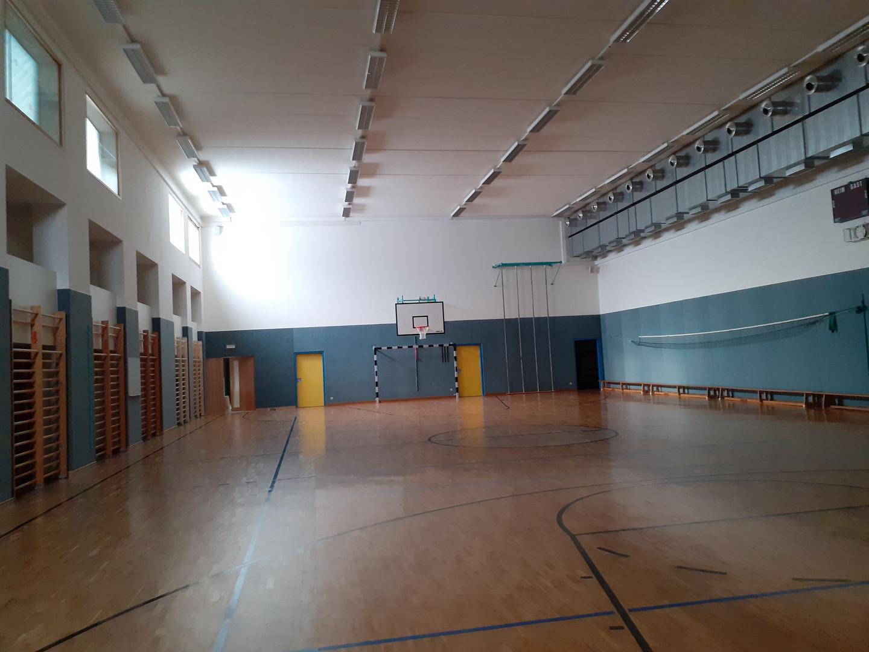Grundschule - Riffian