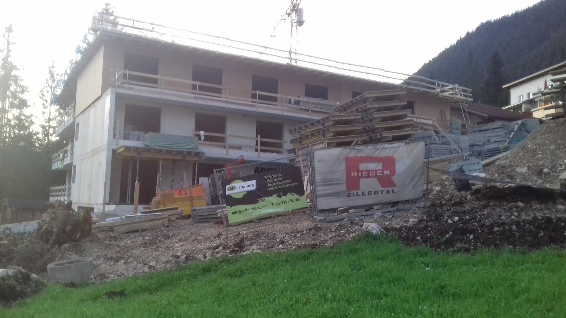 Personalhaus Hotel 4 Jahreszeiten - Maurach am Achensee