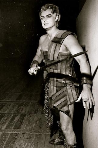 Siegfried, Götterdämmerung