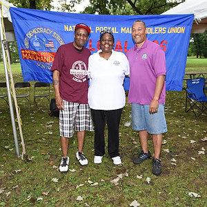 2017 NPMHU LOCAL 306 ANNUAL FREE FUNCTION CHICAGOLAND PICNIC