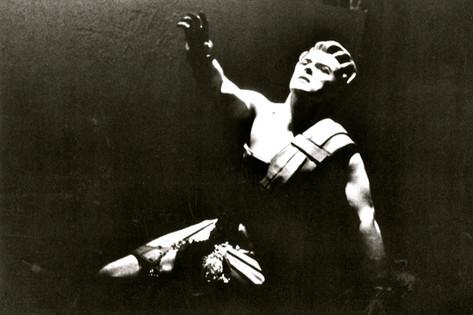 Siegfried/Götterdämmerung
