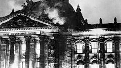 NAZI PARTY'S RISE TO POWER