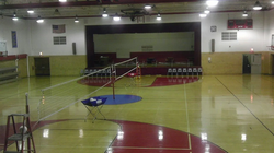 Community Center Courts
