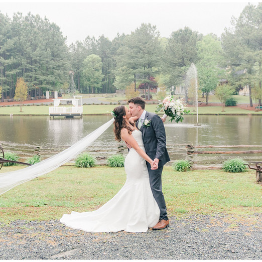 Lexus & Tucker | Married!