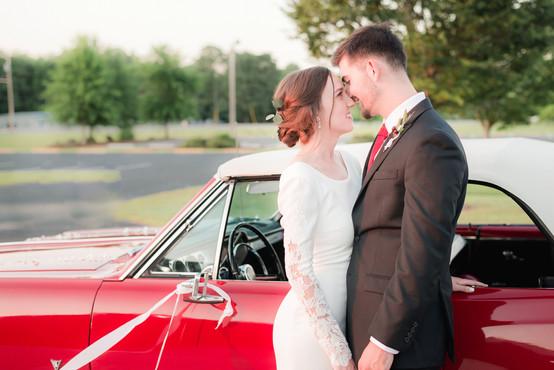 Karynna & Jeremy | Married!