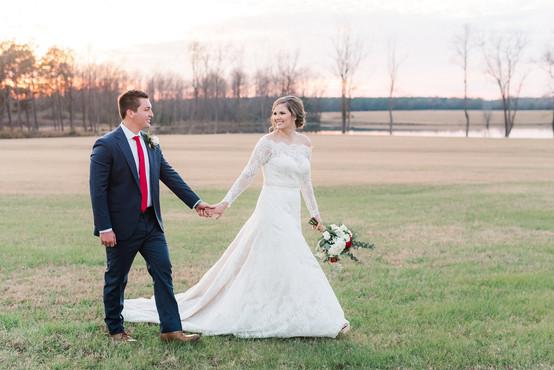 Casey & Johnnie | Married!
