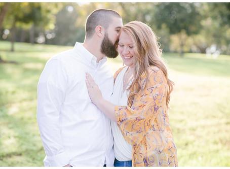 Madison & Ryan   Engaged!
