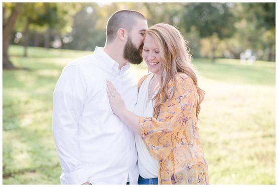 Madison & Ryan | Engaged!