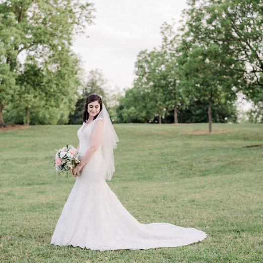 Mikayla | Bridals