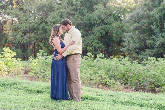 Megan & Mackie | Engaged!
