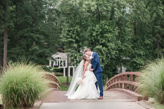 Nicole & Robbie | Married!