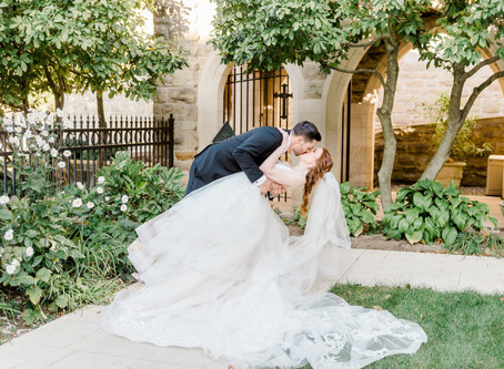 Miranda & Ryan | Married
