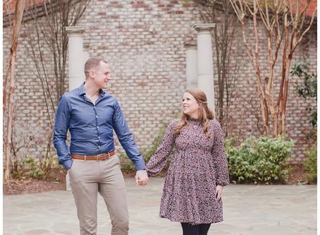 Jenny & Kevin   Engaged!
