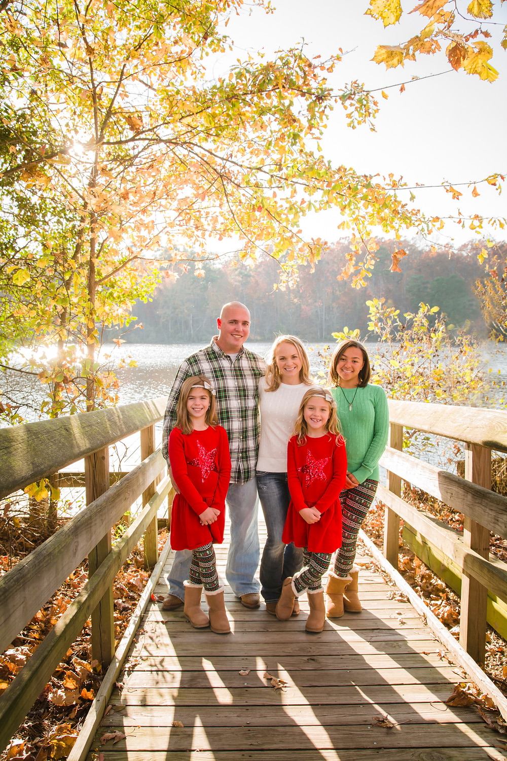 5 Tips For Successful Family Photos