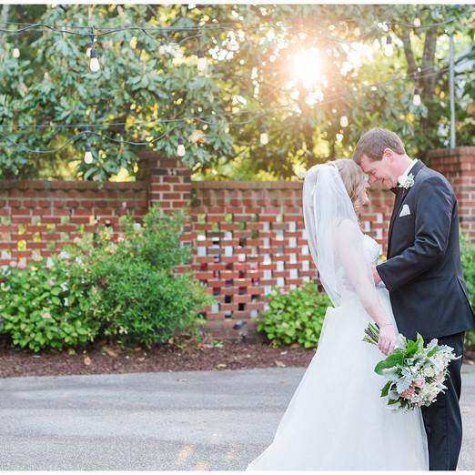 Caitlin & Jonah   Married!