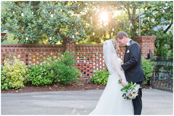 Caitlin & Jonah | Married!