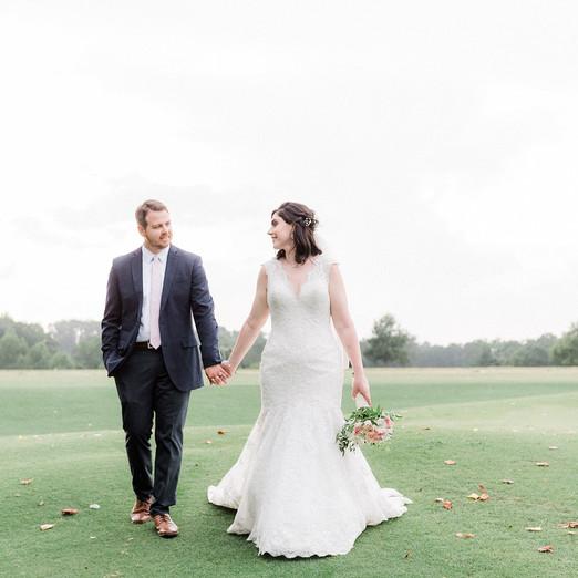 Mikayla & Michael | Married!