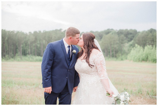 Taylor & Cody | Married