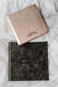 10x10 & 8x8 Albums