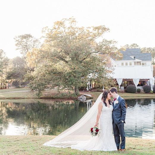 Hannah & Trey | Married!