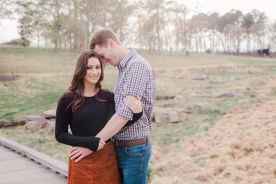 Nicole & Robbie | Engaged