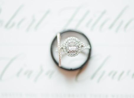 Ciara & Robert | Married!