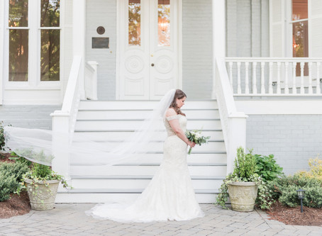 Jenny | Bridals