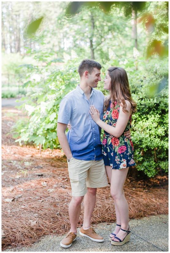Shelby & Mark | Engaged!