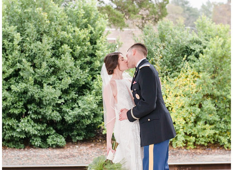 Shelby & Mark | Married!