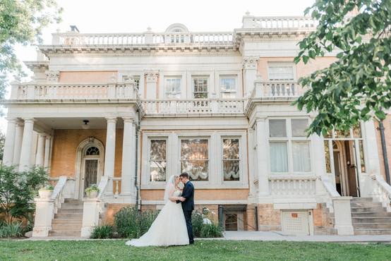 Athena & Nathan | Married!
