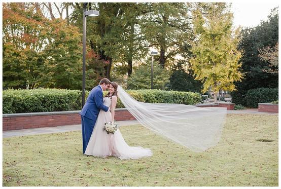 Amanda & Landon | Married
