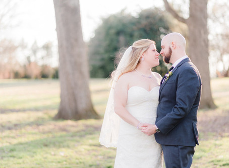 Sophie & Mike | Married!!