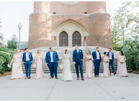 Jenny & Kevin | Married!